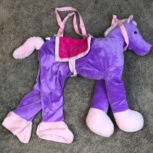 Other - Pony costume